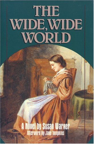 Wide, Wide World  Reprint edition cover