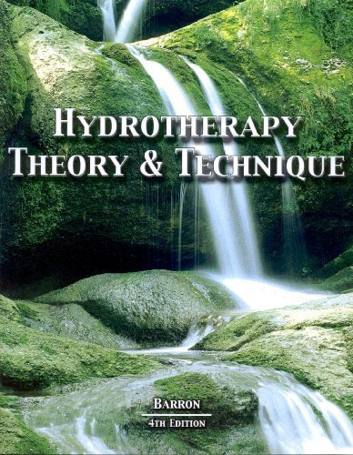 Hydrotherapy Theory and Technique N/A edition cover