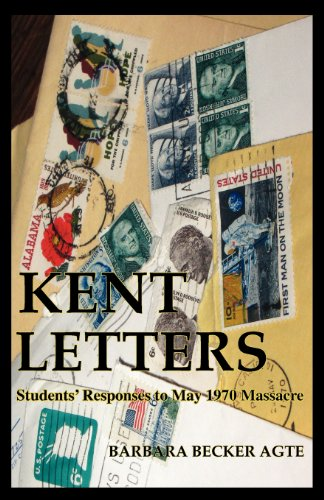 Kent Letters  0 edition cover