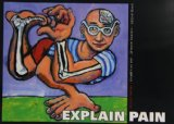 Explain Pain Second Edition  2nd 2013 edition cover