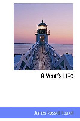 A Year's Life:   2009 edition cover