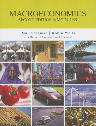 Macroeconomics in Modules and EconPortal Access Card  2nd 2012 edition cover