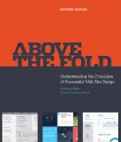 Above the Fold, Revised Edition   2014 edition cover