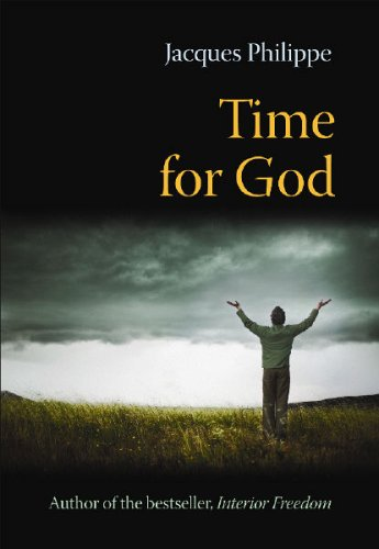 Time for God   2008 edition cover
