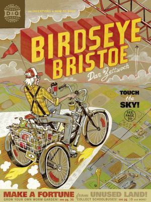 Birdseye Bristoe   2012 edition cover