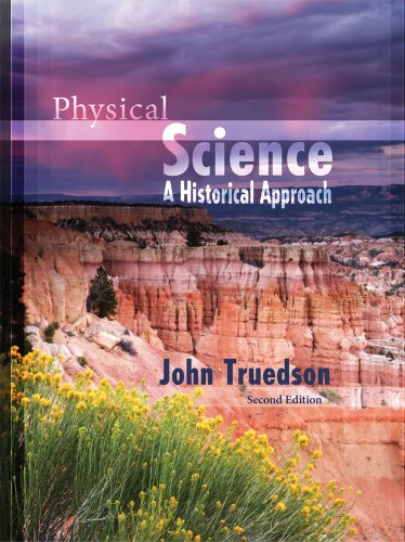 PHYSICAL SCIENCE N/A edition cover