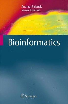 Bioinformatics   2007 edition cover