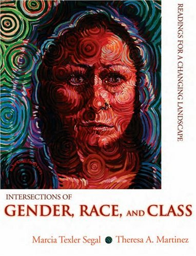 Intersections of Gender, Race, and Class Readings for a Changing Landscape N/A edition cover