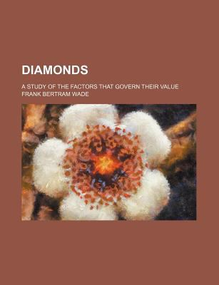 Diamonds  N/A edition cover