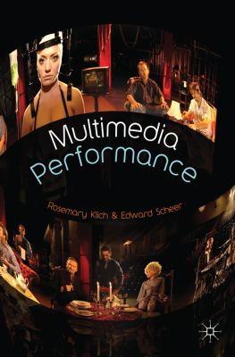 Multimedia Performance   2012 edition cover