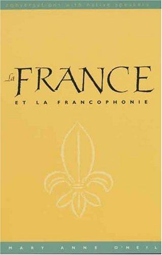 France et la Francophonie   2005 edition cover
