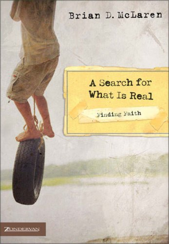 Search for What Is Real   2006 edition cover