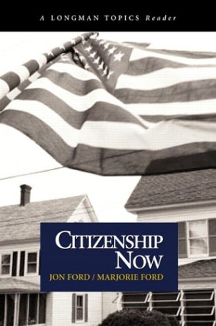 Citizenship Now   2004 edition cover