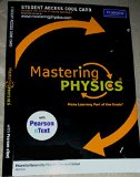 MasteringPhysics with Pearson eText Student Access Code Card for Essential University Physics (ME component)  2012 edition cover