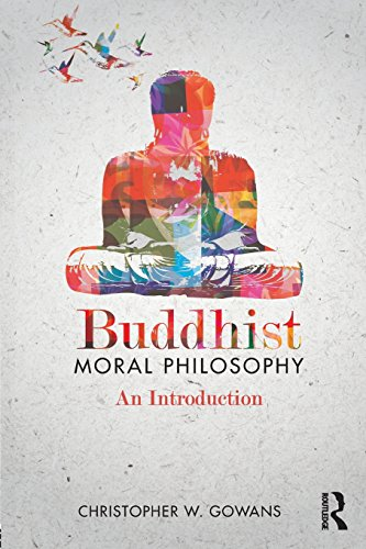 Buddhist Moral Philosophy An Introduction  2014 edition cover
