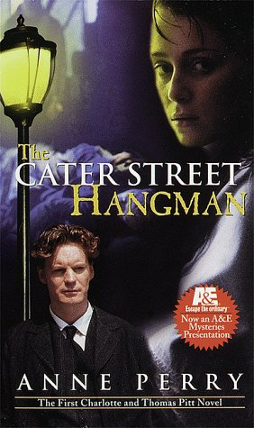 Cater Street Hangman  N/A 9780449208670 Front Cover
