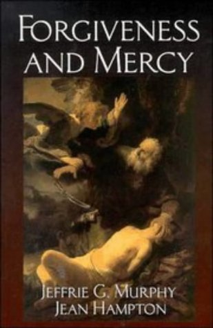 Forgiveness and Mercy   1998 edition cover