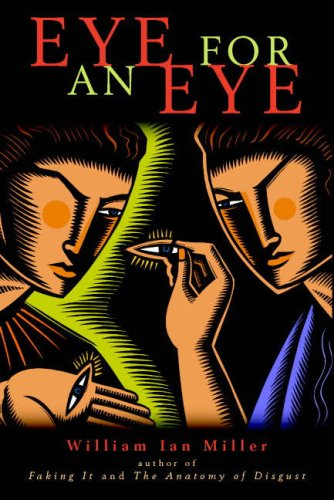Eye for an Eye   2007 (Annotated) 9780521704670 Front Cover