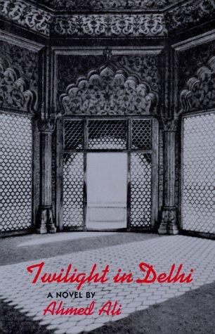 Twilight in Dehli   1994 (Reprint) edition cover