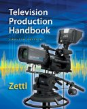 Television Production Handbook  12th 2015 edition cover