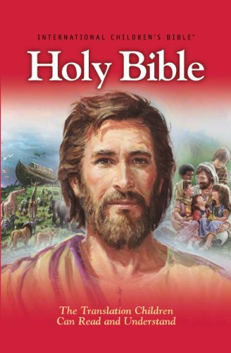 Holy Bible   2010 9781400316670 Front Cover
