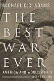 Best War Ever America and World War II 2nd 2015 edition cover
