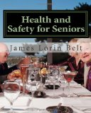 Health and Safety for Seniors  N/A 9781453886670 Front Cover