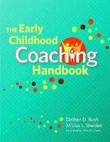 Early Childhood Coaching Handbook   2011 edition cover