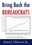 Bring Back the Bureaucrats   2014 edition cover