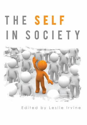 Self in Society   2013 edition cover