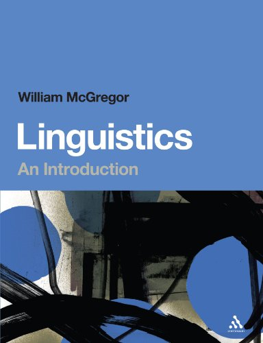 Linguistics An Introduction  2009 edition cover