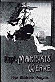 Kapitän Frederick Marryats Werke: Zweiter Band N/A edition cover
