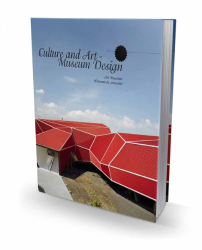 Culture and Art: Museum Design  2012 edition cover