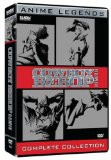 Cowboy Bebop Remix: The Complete Collection (Anime Legends) System.Collections.Generic.List`1[System.String] artwork