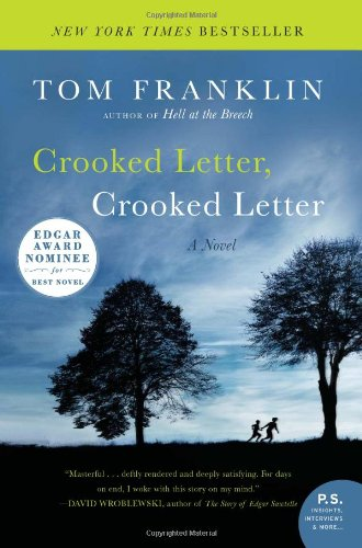 Crooked Letter, Crooked Letter  N/A edition cover