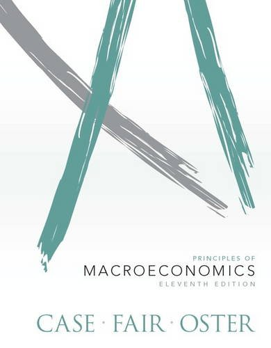 Principles of Macroeconomics 11th 2014 9780133023671 Front Cover