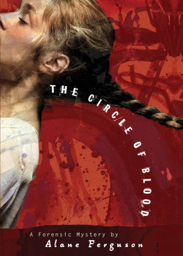 Circle of Blood  N/A edition cover