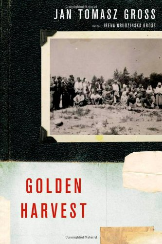 Golden Harvest   2012 edition cover