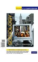 Sociology, Books a la Carte Plus MySocLab  13th 2010 9780205744671 Front Cover