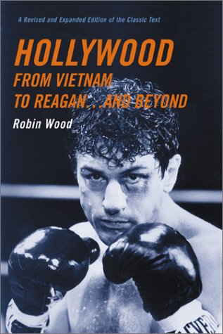 Hollywood from Vietnam to Reagan... and Beyond  2nd 2003 (Revised) edition cover