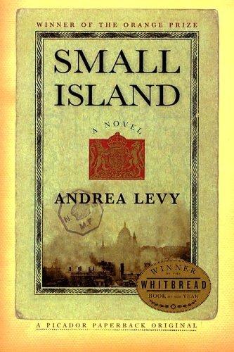 Small Island   2005 edition cover