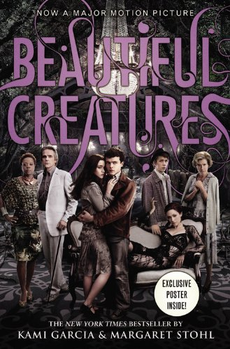 Beautiful Creatures  N/A edition cover