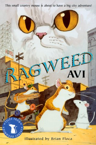 Ragweed  N/A edition cover