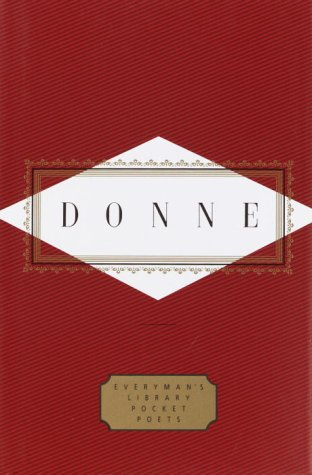 Donne   1995 edition cover