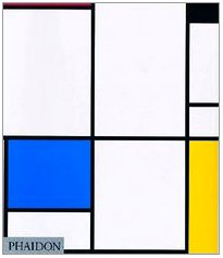Mondrian   2000 (Revised) edition cover