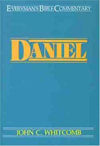 Daniel  N/A edition cover