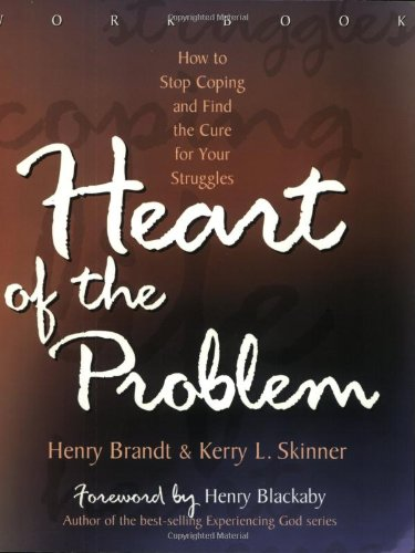Heart of the Problem  2nd (Revised) edition cover