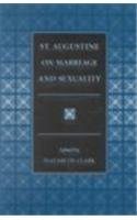 St. Augustine on Marriage and Sexuality   1996 9780813208671 Front Cover