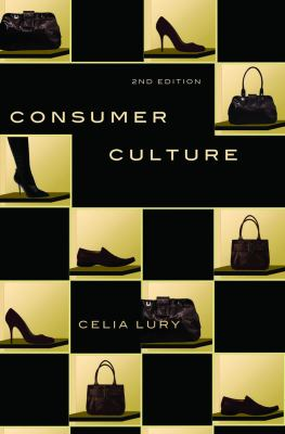 Consumer Culture  2nd 2011 (Revised) edition cover
