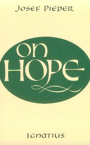 On Hope 1st edition cover